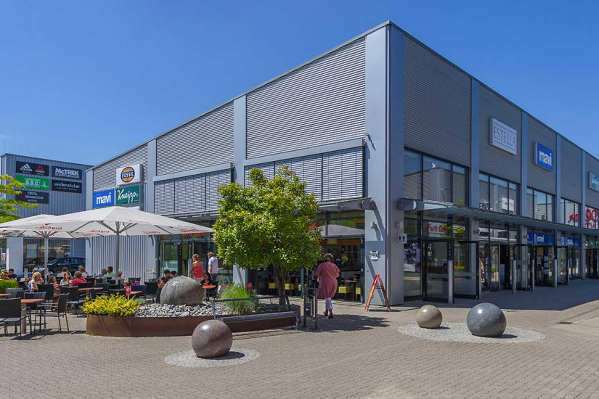 Outlet Center Ochtumpark Bremen